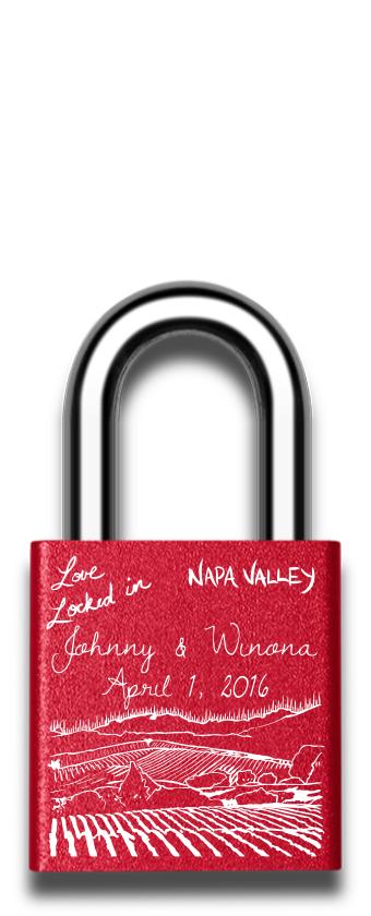 Napa Valley Lock