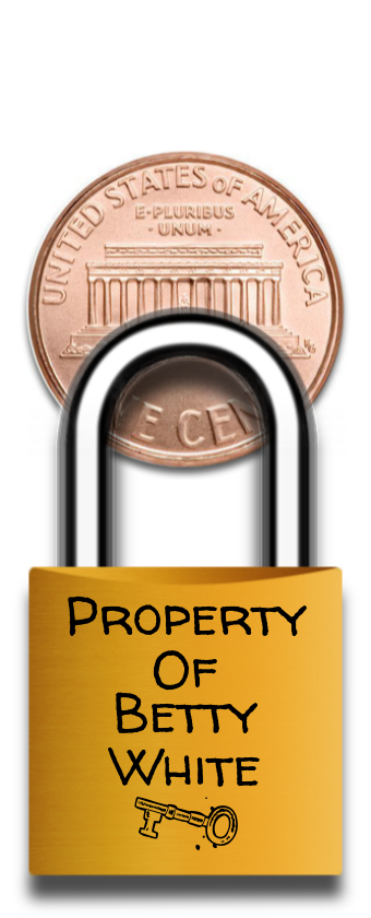 Property Of Mini Lock