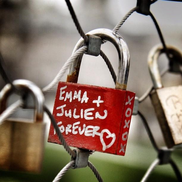 Forever... As in forever?