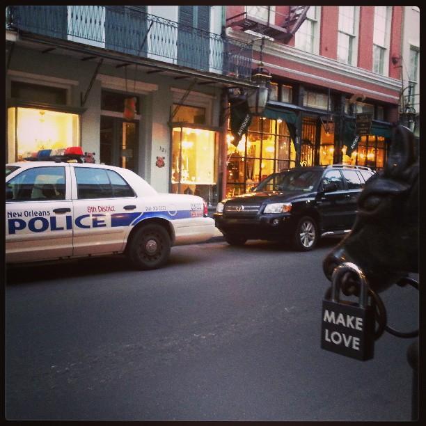 #makelovelocks #NOLA #thebigeasy #neworleans