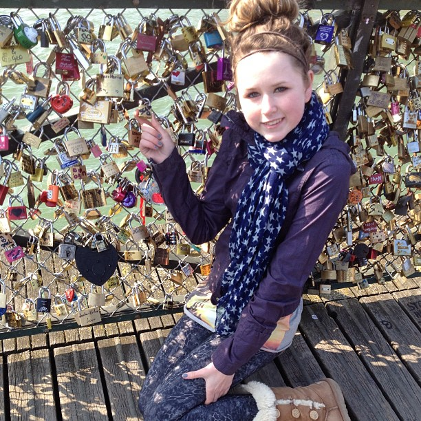 SCLP #lovelocks
