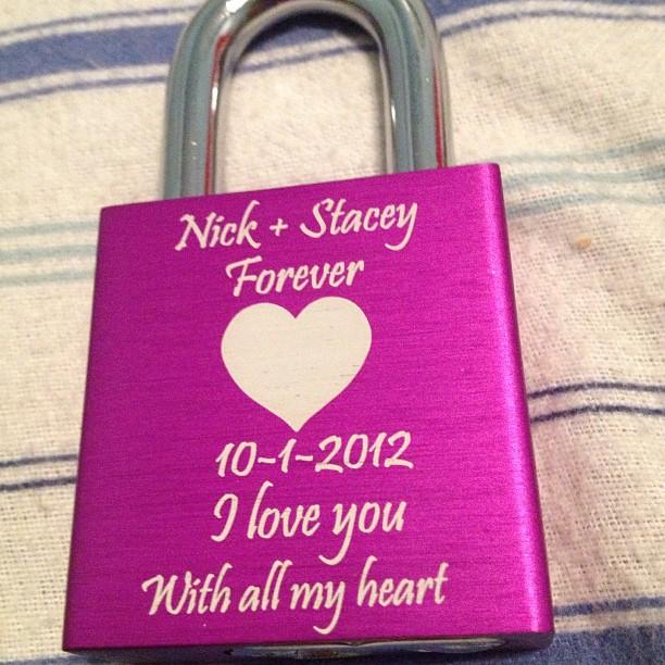 ❤❤❤ fuck I'm cute @staceyjaydee ❤❤❤ #makelovelocks thank you @_lisaa______  for the idea!