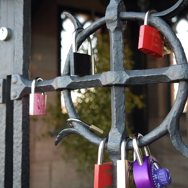 #Basel #Lovelocks